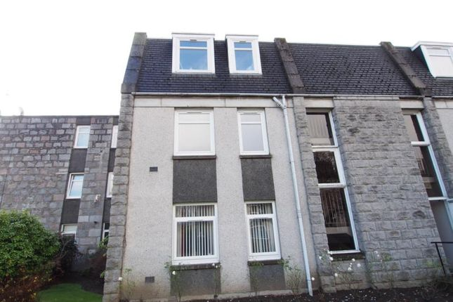 Thumbnail Flat to rent in Claremont Gardens, Aberdeen
