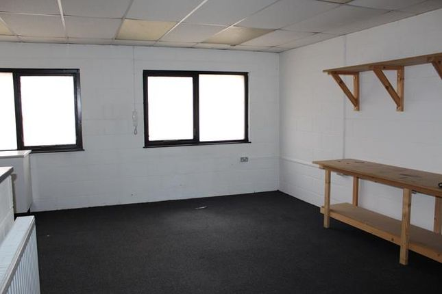Photo of First Floor - Unit G, Abbeygate Business Centre, Hitchin Road, Luton LU2