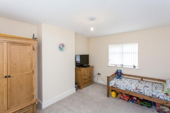Bedroom Four of Ashridge, 1A Moors Lane, Winsford, Cheshire CW7