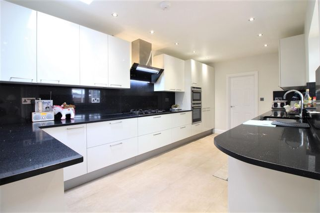 Thumbnail Semi-detached house for sale in Burns Way, Heston, Middlesex