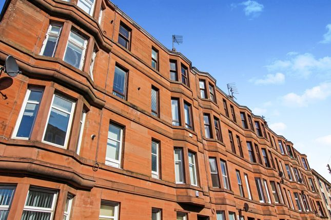 Thumbnail 1 bed flat for sale in 41 Strathcona Drive, Glasgow