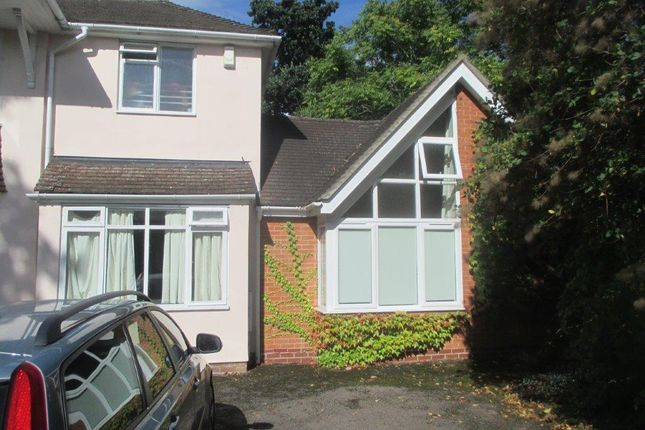 1 bed flat to rent in North Oxford, Summertown