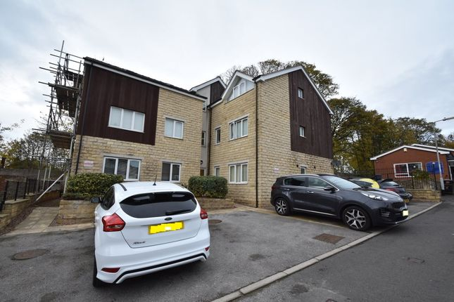 Thumbnail Flat to rent in Chapel Lane, Kippax, Leeds