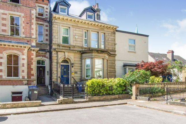 Thumbnail Detached house for sale in Regent Square, Doncaster
