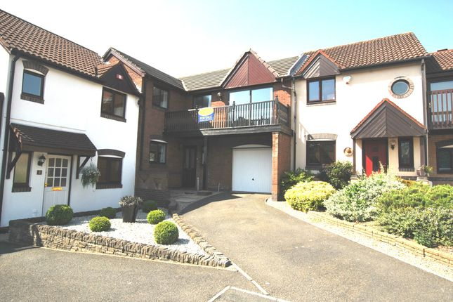 Thumbnail Terraced house for sale in Wordsworth Way, Priorslee, Telford, Shropshire