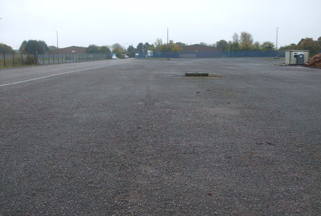 Thumbnail Land to let in South Wales Distribution Centre, Kenfig