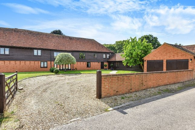 Thumbnail Detached house for sale in Henley Park, Normandy, Guildford