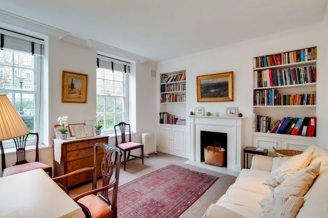 Thumbnail Flat for sale in Vicarage Crescent, London