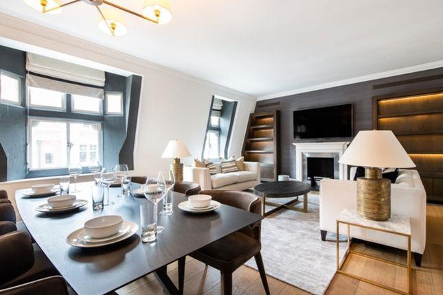 Thumbnail Flat to rent in Duke Street, London