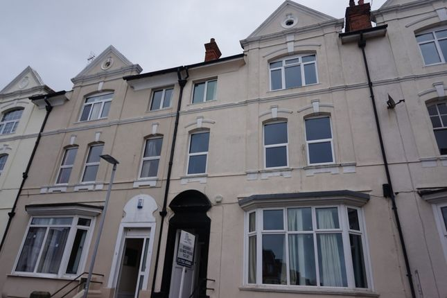 Thumbnail End terrace house to rent in Marlborough Road, Plymouth