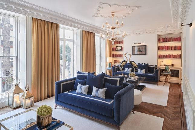 Thumbnail Terraced house to rent in Chester Street, London