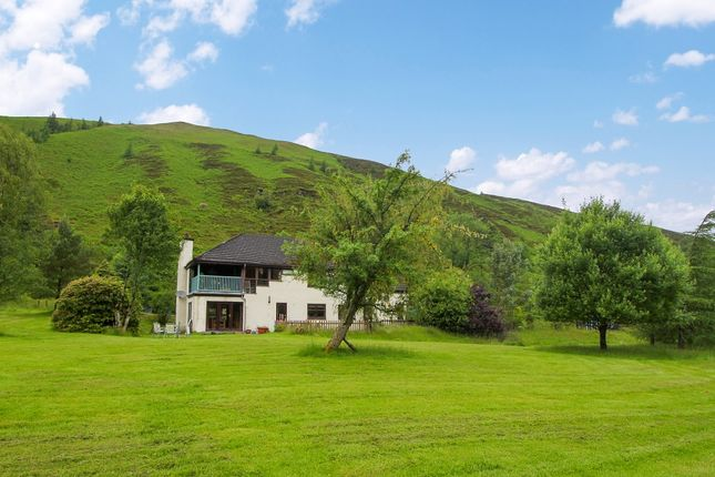 Thumbnail Detached house for sale in Balmaglaster, Spean Bridge, Fort William, Inverness-Shire