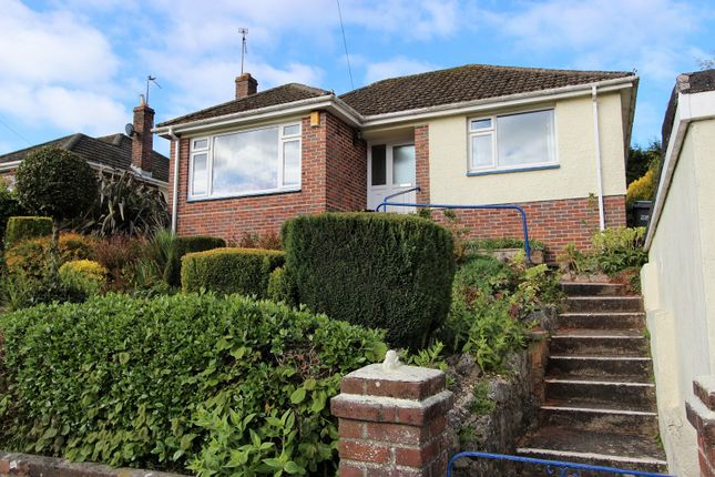 Thumbnail Bungalow to rent in Peasland Road, Torquay