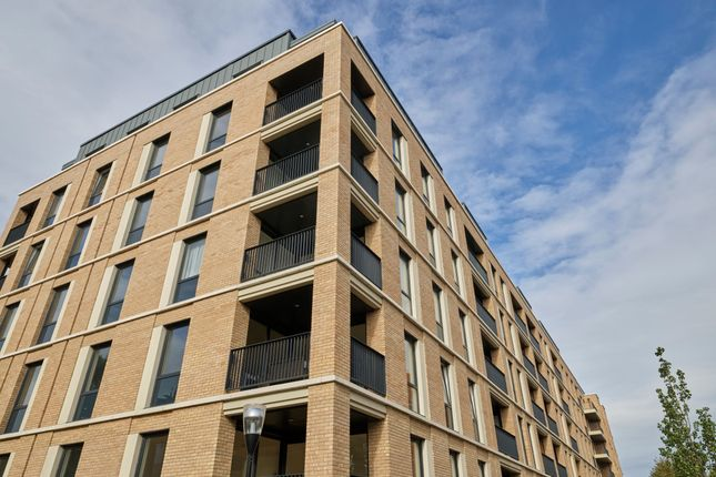 Thumbnail Flat for sale in Aspire At St Bernard's Gate, Uxbridge Road, Southall, Southall