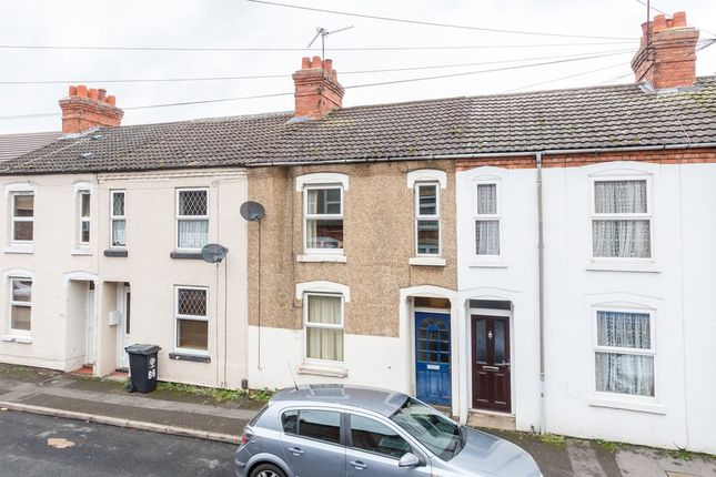 Thumbnail Terraced house for sale in Glassbrook Road, Rushden