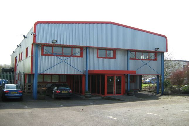 Thumbnail Office to let in Former Bloor Offices, Rivermead Drive, Rivermead, Swindon