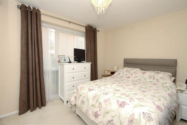 Bedroom of Cranston Close, Uxbridge UB10