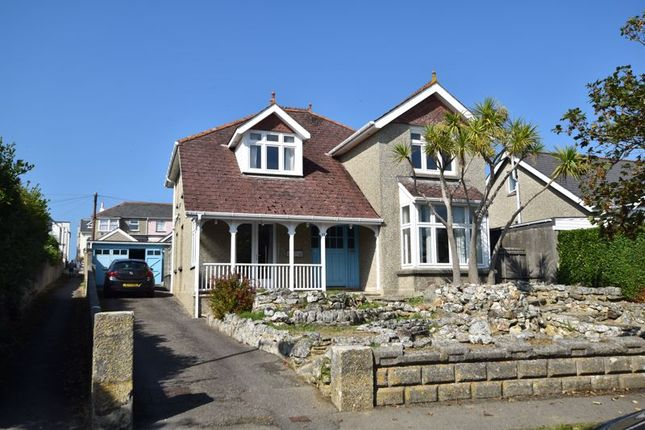5 bed detached house for sale in Eliot Gardens, Newquay TR7
