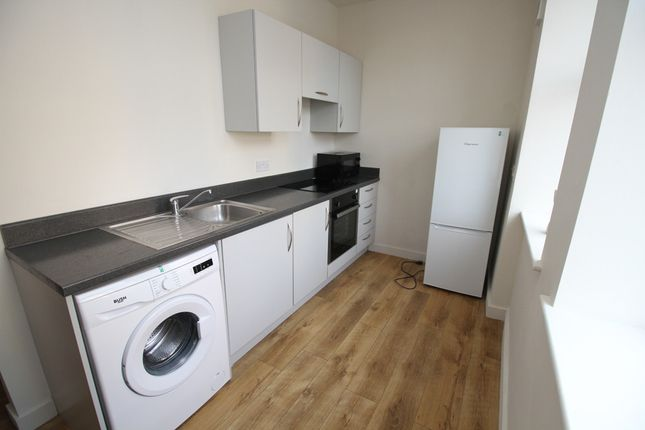Thumbnail Flat to rent in Gough Chambers, Saville Street
