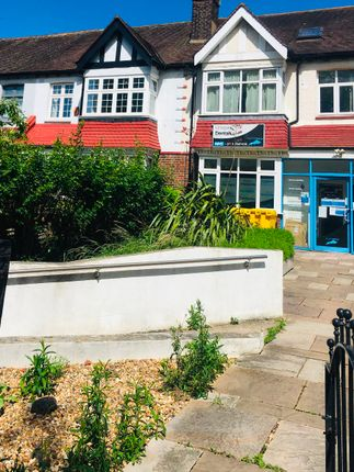 Thumbnail Terraced house for sale in Norwood Road, London