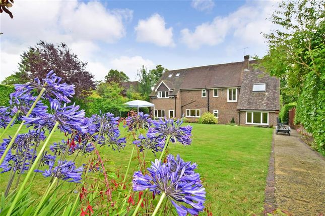 Thumbnail Detached house for sale in Ashcombe Road, Dorking, Surrey
