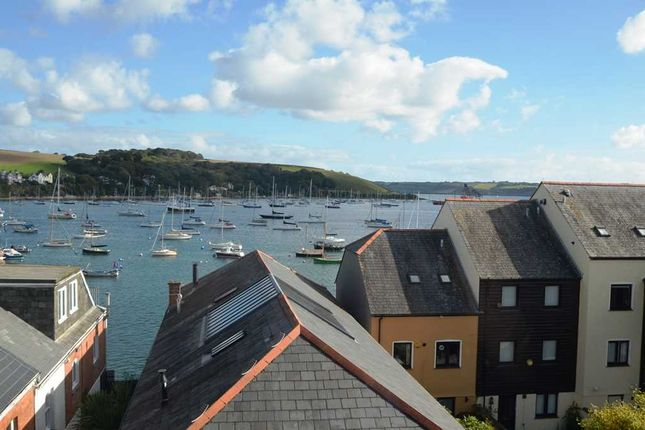 Thumbnail Semi-detached house for sale in High Street, Falmouth
