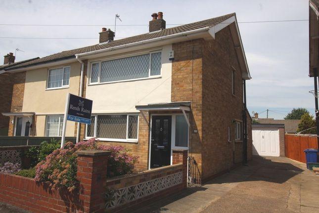 Rands Lane, Armthorpe, Doncaster DN3