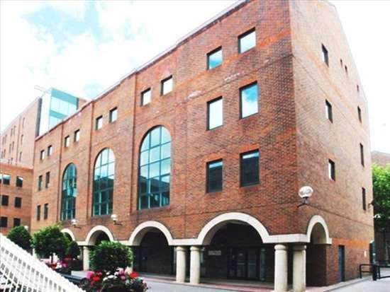 Thumbnail Office to let in Pepper Street, London