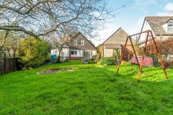 Thumbnail Detached bungalow for sale in 60 Broad Park Road, Bere Alston, Yelverton, Devon