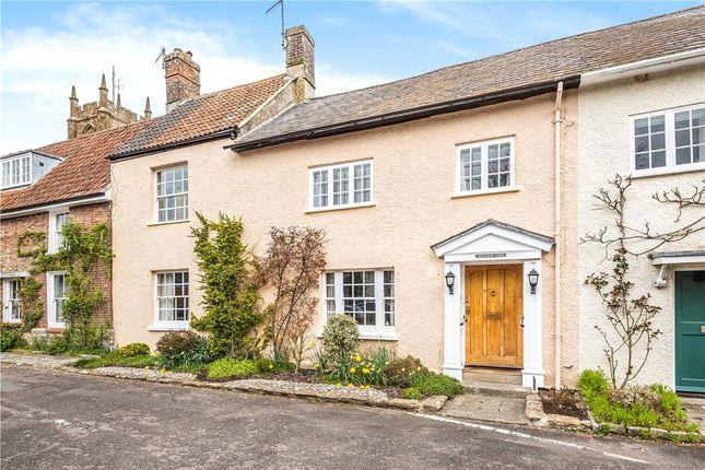 Thumbnail Terraced house for sale in Long Street, Cerne Abbas, Dorchester, Dorset