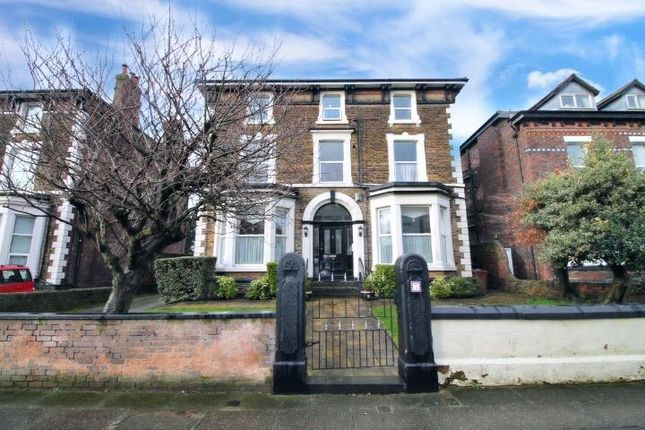 Thumbnail Flat for sale in Victoria Road, Waterloo, Liverpool