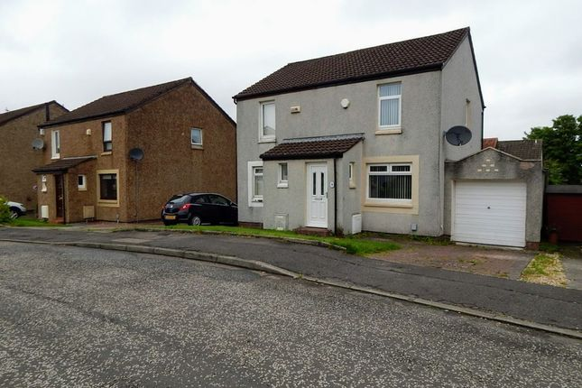 Thumbnail Semi-detached house to rent in Pitmedden Road, Bishopbriggs, Glasgow