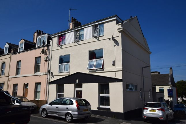 Thumbnail End terrace house for sale in Charlotte Street, Plymouth