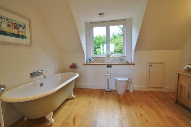 Bathroom of Braziers Lane, Ipsden, Wallingford OX10