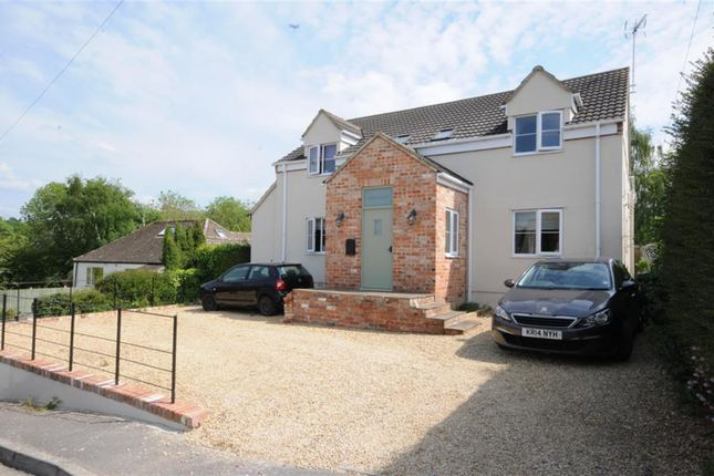 Thumbnail 4 bedroom detached house for sale in The Nursery, Kings Stanley, Stonehouse