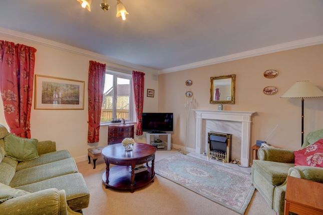 Thumbnail Semi-detached bungalow for sale in Coach Road, Sleights, Whitby