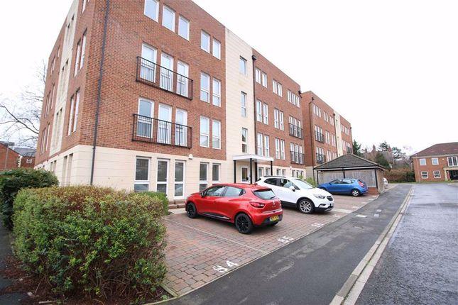 Thumbnail Flat for sale in Glaisdale Court, Darlington, Co Durham