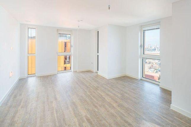 Living Room of Telegraph Avenue, London SE10