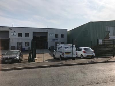 Thumbnail Light industrial to let in Neptune Business Estate, Neptune Close, Medway City Estate, Rochester, Kent