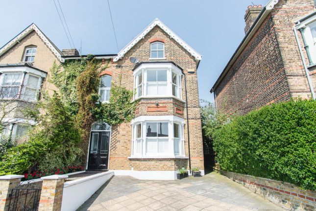 Thumbnail Semi-detached house for sale in Westbury Road, Brentwood