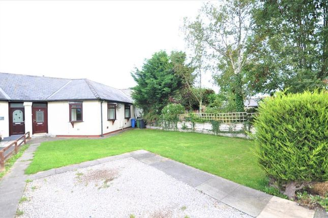 Thumbnail Semi-detached bungalow to rent in Oblique Court, Green Lane West, Garstang, Preston