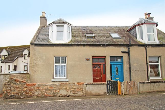 Thumbnail Semi-detached house to rent in King Street, Nairn