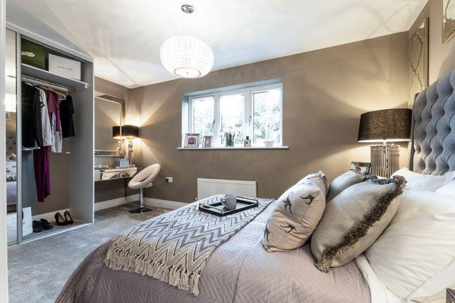 Bedroom of High Street, Old Woking, Woking GU22