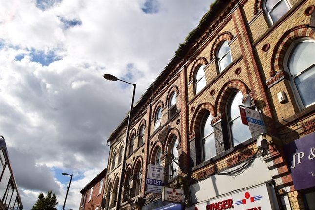 Thumbnail Flat to rent in Flat 3, Wilmslow Road, Manchester