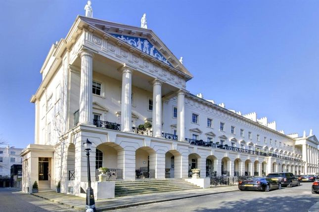 Thumbnail Terraced house to rent in Hanover Terrace Mews, London