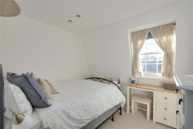 Bedroom of Charville Court, Trafalgar Grove, Greenwich, London SE10
