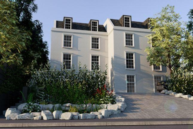 Thumbnail Town house for sale in Yester Road, Chislehurst