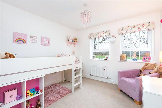 Bedroom Three of Grange Fold, Lightcliffe, Halifax, West Yorkshire HX3