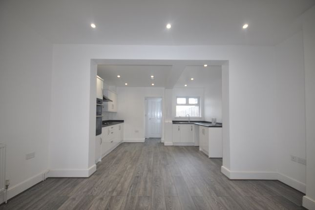 Thumbnail Terraced house to rent in Fulwich Road, Dartford