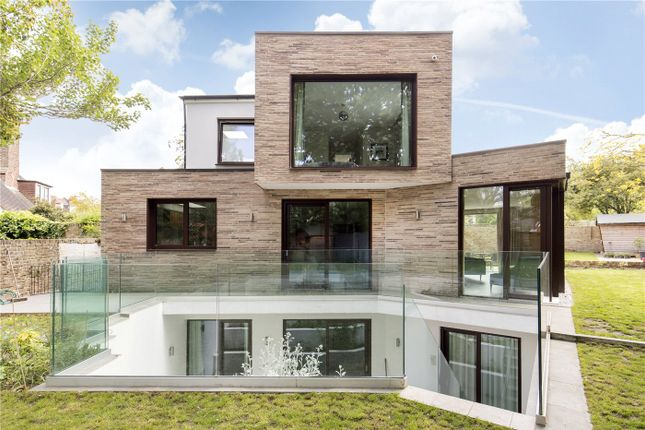 Thumbnail Detached house for sale in Bramcote Road, Putney, London